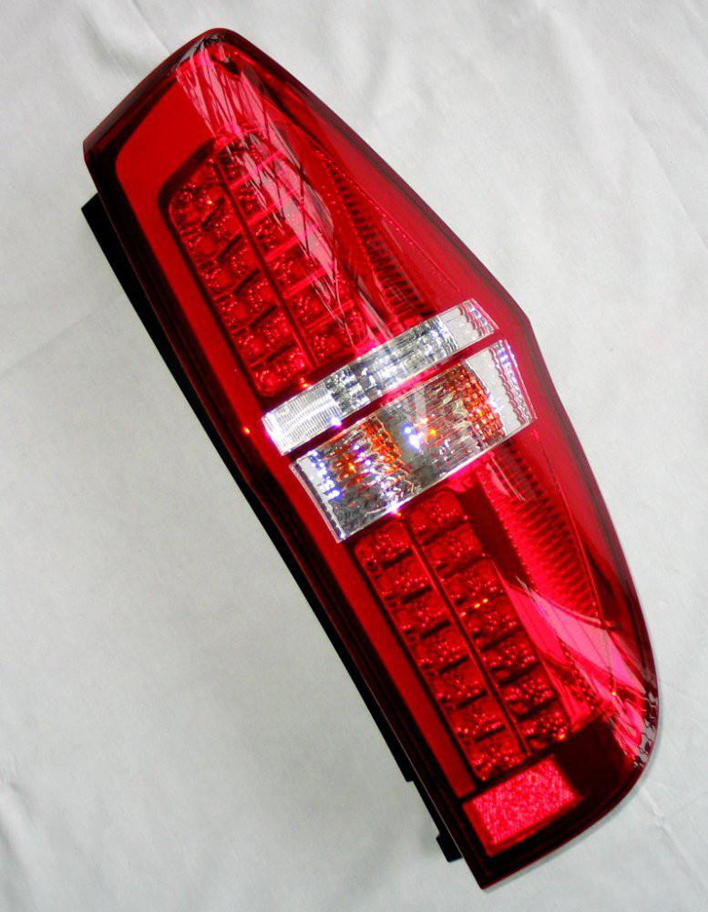 Задние Hyundai Starex H-1 альтернативная тюнинг оптика фары тюнинг-опт