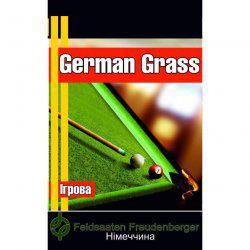 Газонная трава Игровая 1 кг (German Grass)