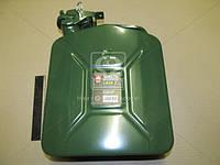 Канистра металлическая 5 литров (пр-во ДК)