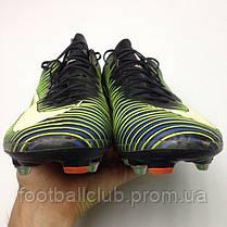 Nike Mercurial Vapor XI SG, фото 2