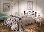 """НОВИНКА! металлическая кровать """"Астра"""""""