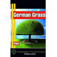 Газонна трава Паркова 1 кг (German Grass)