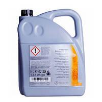 Моторное масло MERCEDES MB229.5 5W-40 5L (A0009898301BAA4)