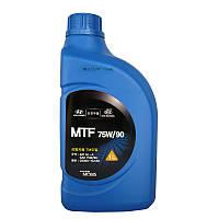 Трансмиссионное масло Mobis Hyundai MTF 75W-90 GL-3-4 043005L1A0