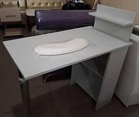 N-01 стол маникюрный складной