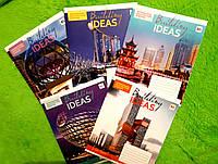 Тетрадь 48 листов клетка BUILDING IDEAS-18