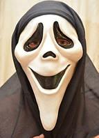 """Маска """"Крик 2""""- маска на праздник, маска на Хэллоуин!"""