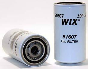 Фильтр масляный DAF 45 - F1000, FORD CARGO ОЕ CBU2676 WIX 51607