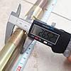 Задняя ось для квадроцикла ATV Hummer 150-200см3 81,2 см, фото 4
