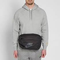Сумка Nike Tech Hip Pack BA5751-010 (Оригинал), фото 2