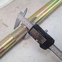 Задняя ось для квадроцикла ATV Hummer 150-200см3 81,2 см, фото 3