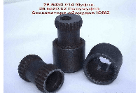 Привод включения НШ-100 (муфта 26.5430.014 + полумуфта 26.5430.002) ЭО-2621, ЮМЗ-6