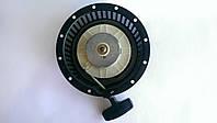 Ручной стартер для мотоблока с дизельным двигателем 6 л.с. 178f