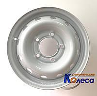 Колесный диск Niva Chevrolet R15 6J PCD 5x139,7 ET 40 КрКЗ