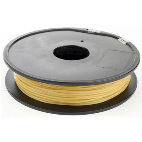 Sallen филамент пластик PLA 1кг 1.75мм для 3D-принтера, светлое дерево