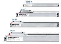 Оптическая линейка Ditron DC10-200 (измеряемая длина 200 мм) 5 мкм, фото 1