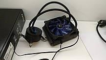 Материнская плата MSI X99A SLI + Водянка Vinga , фото 3