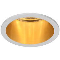 Точечные светильники под галогеновую или led лампу