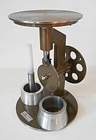 Струшувальний столик ЛВС