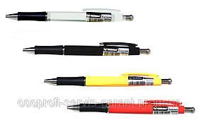"""Ручка авт. кульк. """"Norma"""" 344 """"KANSAS"""" синя"""