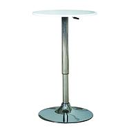 Барний стіл B-500 biały Signal