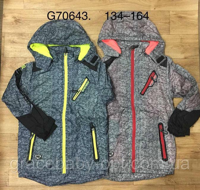 Куртка на флисе для девочек оптом 5f268fb15d9d5