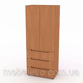 Шкаф Стиль -22 1950х800х464мм    Компанит