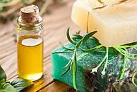 Масло для укрепления волос из натуральных компонентов