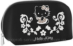 "Пенал ""Kite"" косметичка 1 від. HK14-655K ""Hello Kitty"""