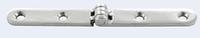 Нержавеющая петля длинная 170х18,5х4,5 мм