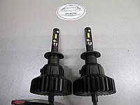 Светодиодные авто лампы GV-X5 ZЕЅ - H1 - комплект 2 шт. https://gv-auto.com.ua