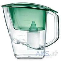 Фильтр-кувшин для воды Барьер Гранд Зеленый