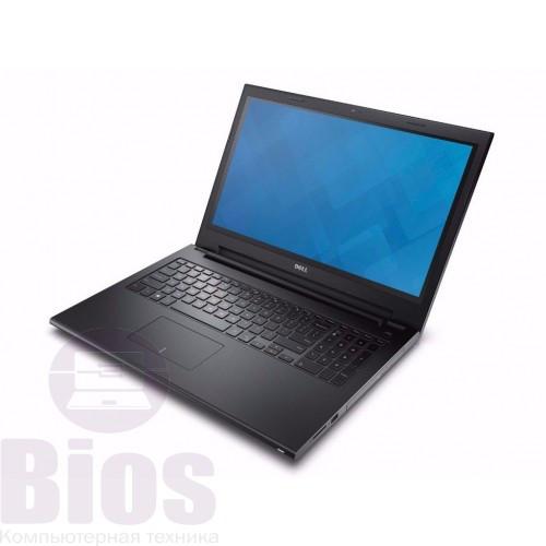 """Ноутбук б/у Dell Inspiron 15,6"""" P51F /Intel Pentium N3700/RAM 4GB/HDD - 320GB/Intel® Celeron® N3000/ батарея 3, фото 1"""