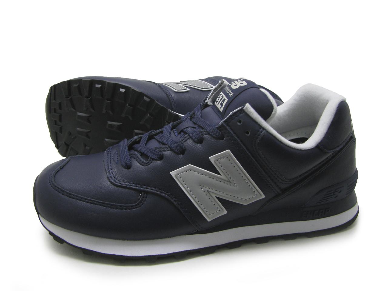 Кроссовки мужские New Balance ML574LPN