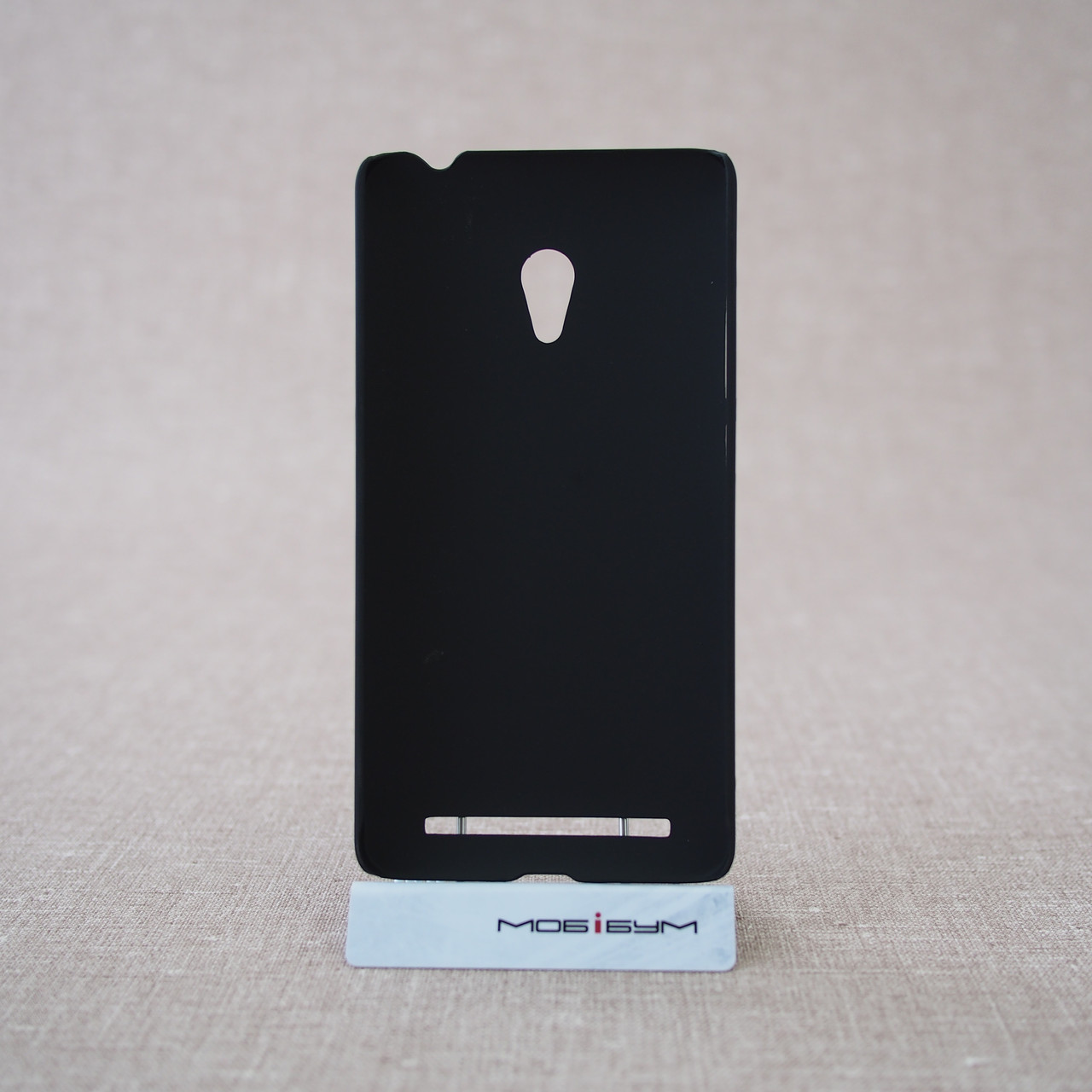 Накладка Nillkin Super Frosted Shield Asus Zenfone 6 black