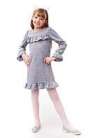 Детское платье с жемчугом, фото 1