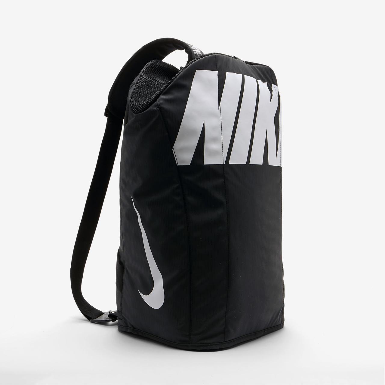 nike alpha adapt crossbody duffel bag black super popular be9d3 ... 4347608e0f197