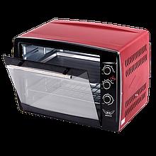 Печь электрическая 65 л; 2,2 кВт (конвекция, вертел) Defiant DEO650-10RСL