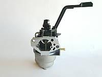 Карбюратор для бензогенератора с двигателем 188f мощностью 10-12 л.с., фото 1