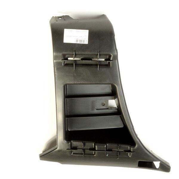 Кронштейн сорочки бампера лівий Nexia-150 / Нексія, S3031261