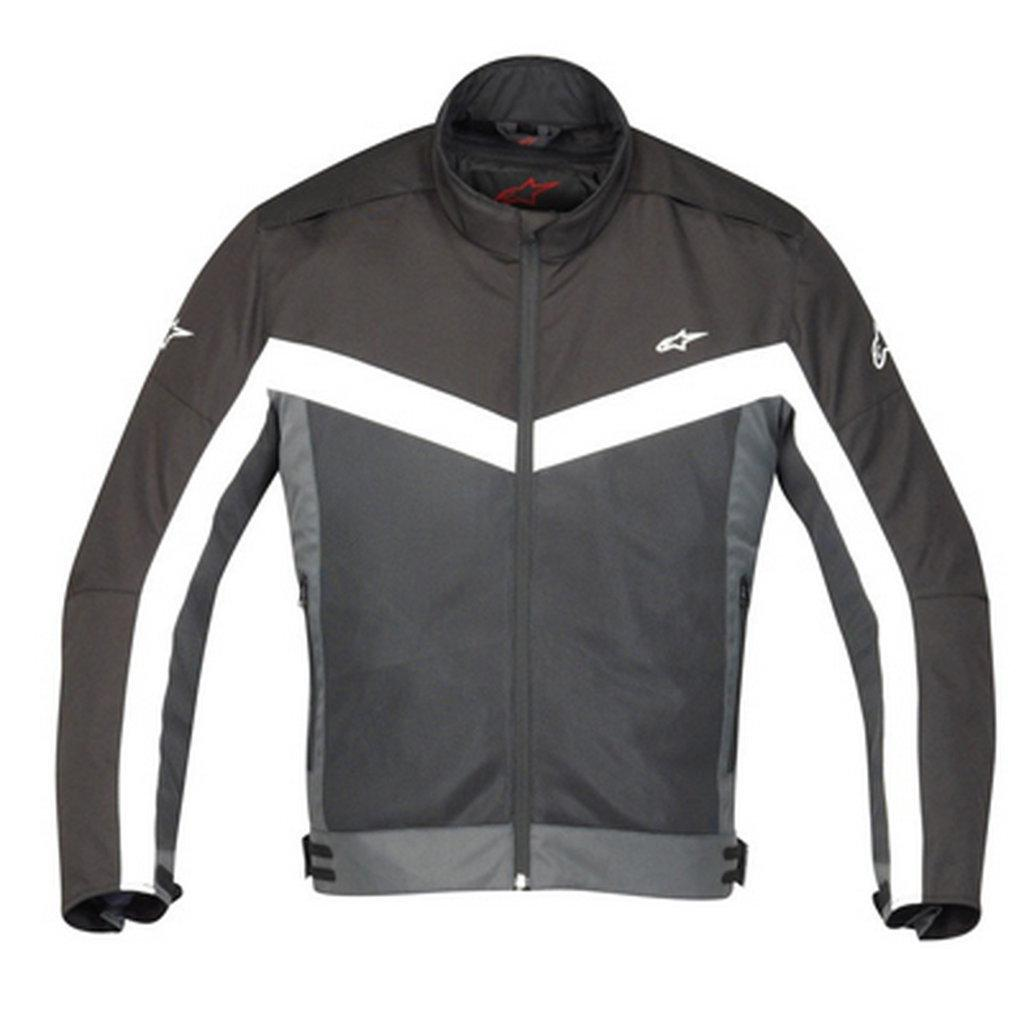 "Куртка Alpinestars RADON Air dark grey текстиль ""L"""