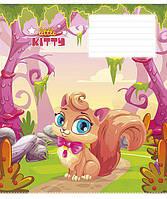 """Тетрадь 12 л. линия Star """"Little unicorn"""" 2454/35304"""