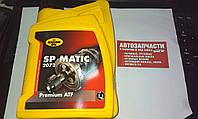 Трансмиссионное масло Kroon Oil SP Matic 2072 1 л