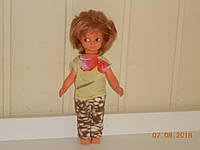Кукла Ева Гдр 50-60 годы, фото 1