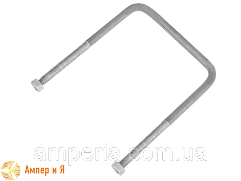 Хомут 16 н (сталь) на опору СВ 95 ЛИЗО