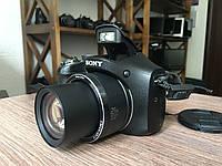 Фотоапарат Sony Cyber-Shot DSC-H100 Black, фото 1