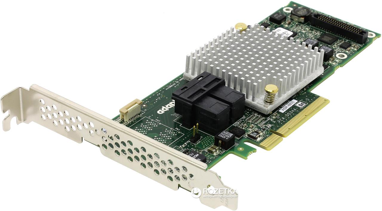 405-AAEK Контроллер Dell PERC H730p Controller (RAID 0-60) 2GB Non-Volatile  Cache Mini-Type 12Gb/s (SAS3 0) SA: продажа, цена в
