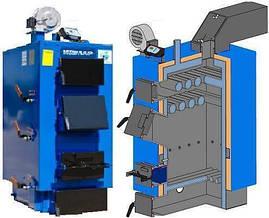 Твердотопливный котел Идмар ЖК-1 25 кВт, фото 3