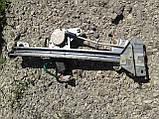 Стеклопод'емник задній лівий електричний Mazda Xedos 6 1992-1999р.в., фото 3