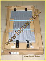 Радиатор кондиционера Renault Trafic II 2.0/2.5DCi 06-  Delphi CF20169-12B1